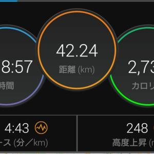 1月1日 走り初め