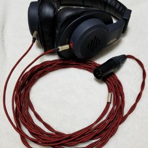 SW-HP300リケーブル/ onsoバランスケーブル