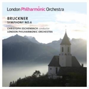 ブルックナー:交響曲第6番/エッシェンバッハ