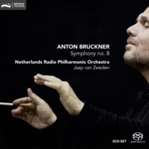 ブルックナー:交響曲第8番/ズヴェーデン