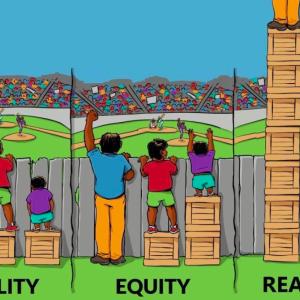 平等な社会を生き抜くヒント