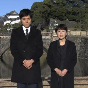 日本テレビ 青木源太アナウンサー