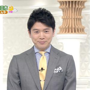 TBS 井上貴博アナウンサー
