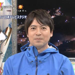 日本テレビ 桝太一アナウンサー