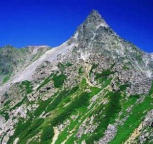 山の日に想う