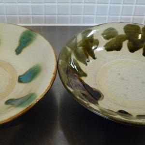沖縄のやちむん(焼き物、陶器)