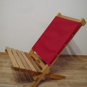 Blue Ridge Chair Works  フェスティバルチェアとリビング