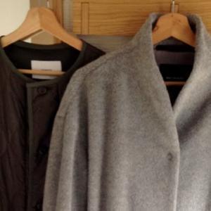 [ファッション] 冬本番、真冬の通勤着オールアイテム