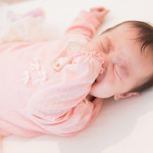 赤ちゃんが泣いたら母乳が出る現象