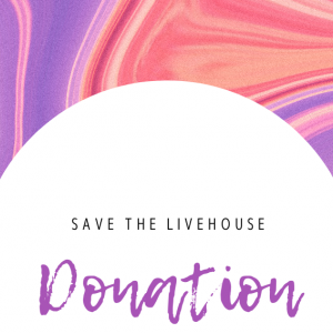 SAVE THE LIVEHOUSE その2