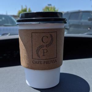 CAFE PRUVIA