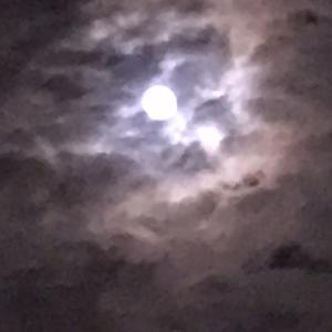 2021年中秋の満月