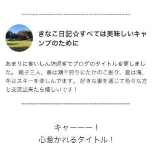 ワークマンプラスに興味があるのだ♡ 〜素敵なブログ見つけちゃった^ ^〜