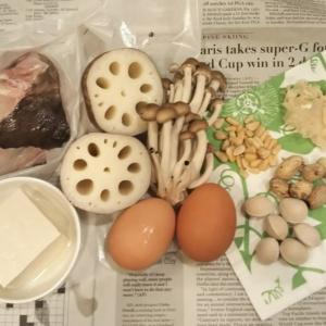 二十四節気のある暮らし☆今日は白露♪秋の養生とこの時期に食べたい食材は?