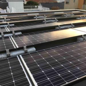 太陽光発電導入②