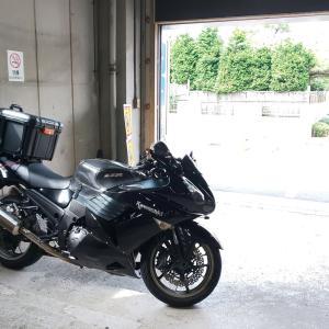 【アウトドア】バイクでキャリーカートを使った積載方法を考える【バイク】【ツーリングキャンプ】【】