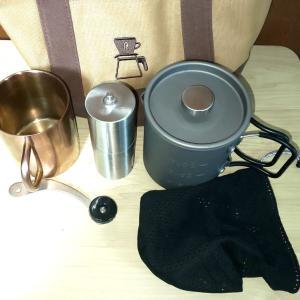 東雲のライコランドでコーヒーメーカー売ってたから買ってみた話