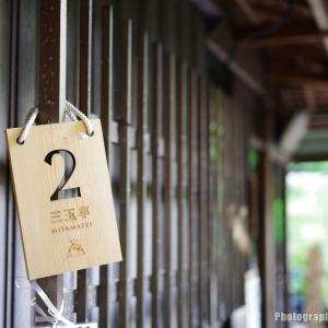 【カメラ】HD PENTAX-D FA☆ 50mmF1.4 SDM AW一本持って初京都観光してきた話 その1【日記】【K-1Mark】