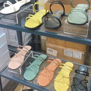 全商品1万ウォンの靴屋さん(*ノωノ) 。【GotoMall】