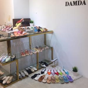 7月Sale☆。今回は慎重に見極めました。。。【東大門靴卸売り市場C棟】
