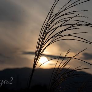 夕日や日食の撮影にはNDフィルター