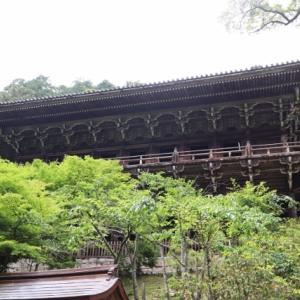 ラストサムライ ロケ地 兵庫県姫路の書写山へ