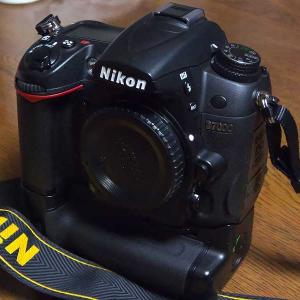 Nikon D7000はリスタートなのだ!