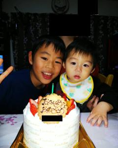 お誕生日おめでとう!!: