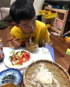 パパのワンオペ2〜昼食編〜;