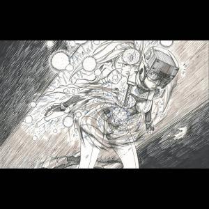"""""""イラストを描くことが嫌になった時に考えてみて欲しいこと"""""""