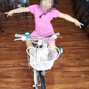 4歳 誕生日プレゼント おもちゃ以外 自転車