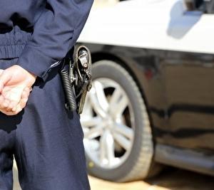 日本の警察 優しい 甘過ぎ 拳銃