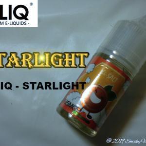 HiLIQ - STARLIGHT リキッドレビュー
