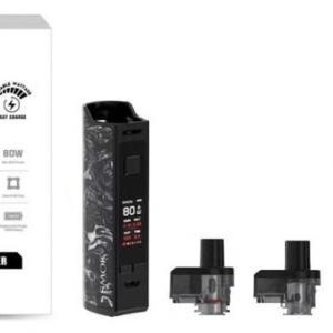 【VAPE】【最新情報】Smok RPM80 Pod Mod Kit