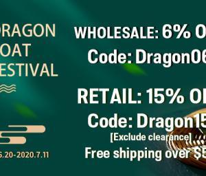 【VAPE】【最新情報】3AVAPE 端午 Dragon Boat Festivel