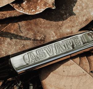 [電子タバコ VAPE 最新情報] Asvape Vulcan 350mAh Pod system Kit