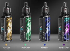[電子タバコ VAPE 最新情報] SMOK THALLO S Pod Mod Kit