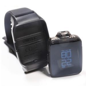 【VAPE】【最新情報】Uwell Amulet Watch-Style Pod Kit