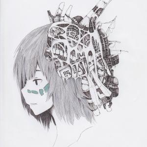 「 脳 」