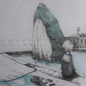 「 鯨 」