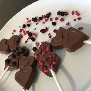【砂糖なしレシピ】アガベシロップで手作りミルクチョコレート