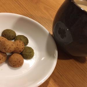 【砂糖なしレシピ】イタリアの伝統菓子。卵フリー・グルテンフリーなアマレッティ