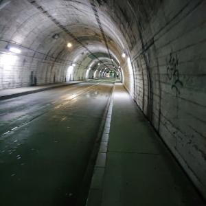 横須賀は日本一トンネルが多い街