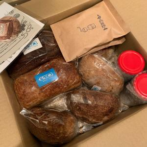 2021年1月20日:【北海道】ソーケシュ製パン×トモエコーヒー(宅配)