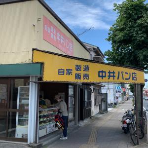 2021年6月12日:【関東:神奈川】中井パン店