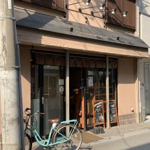 2019年4月6日【東新宿】パン家のどん助