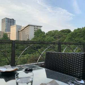 2019年6月1日【白金台】BLUE TREE