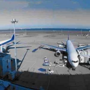 「進化した羽田空港」というよりは私が浦島太郎だった