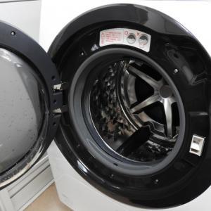 洗濯物がドブ臭い件