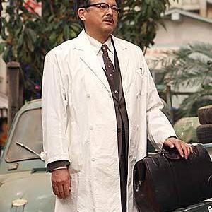 アクマ先生
